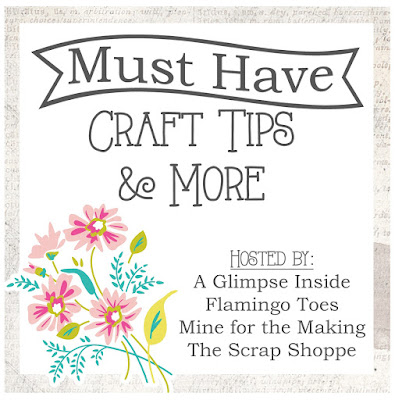 Today I Am Finishing Up Our Month Of Craft Room Storage Solutions By  Sharing Ideas To Help Organize Your Ribbon.