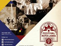 Festival Kota Lama Semarang 2017