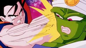 Dragon Ball Z Dublado – Episodio 198