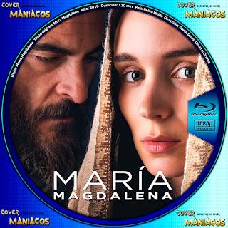GALLETAMARIA MAGDALENA - MARY MAGDALENE 2018