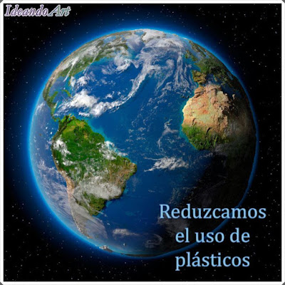 Reducir uso plásticos