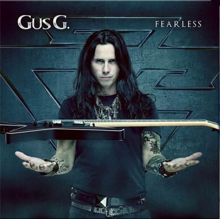 "GUS G.: Lyric Video για το νέο κομμάτι ""Mr. Manson"""