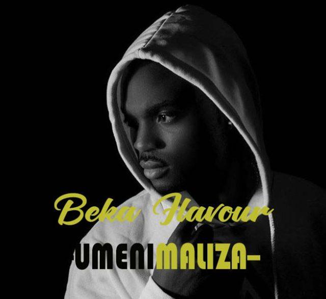Beka Flavour - Unanimaliza