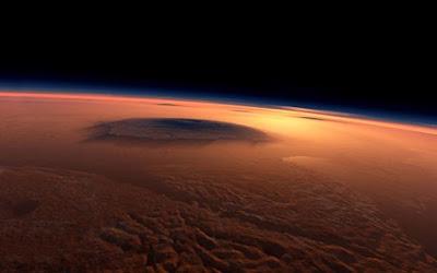 Progetto NASA sbarco su Marte | Impossibile per ora