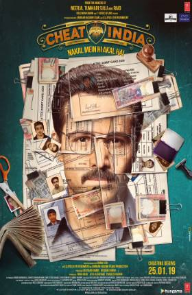 Why Cheat India Full Movie Download in HD 720p