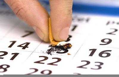 Психологічний ефект моментального припинення куріння  сприяв кращій цілеспрямованості, зміцненню сили волі.