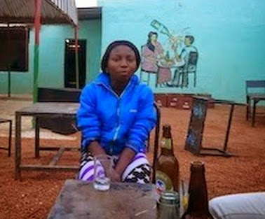 nigerian girl dies burkina faso