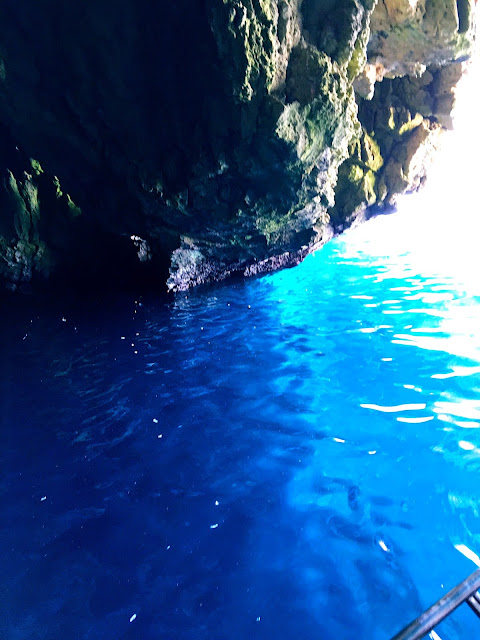 Puglia-Coastline