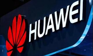 Huawei smartphone tech company