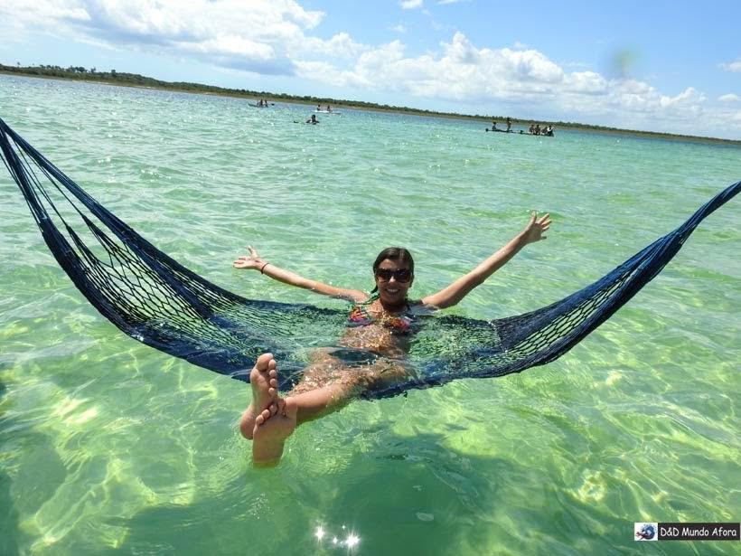 Alchymist Beach Clube Lagoa do Paraíso - Passeio de um dia em Jericoacoara - o que fazer e como chegar