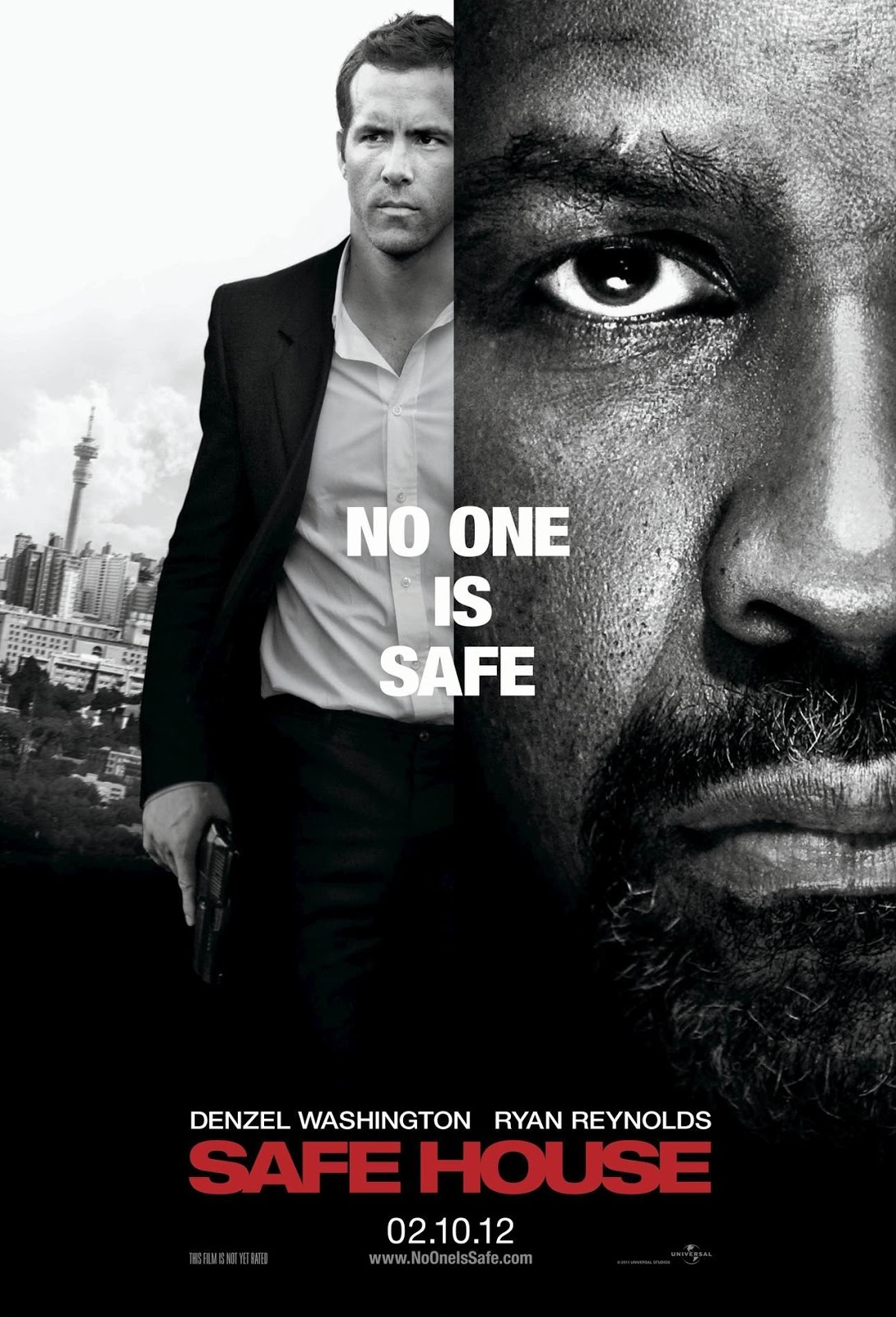 Safe House (2012) ταινιες online seires oipeirates greek subs