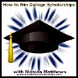 Blog Anniversary Celebration: The College Scholarship Hunt