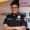 Khrisna Murti Ancam Blokir Netizen yang Unggah Foto Sate Padang