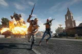 what is pubg game latest news ?