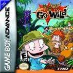 Rugrats - Go Wild