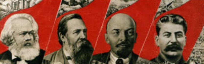 Marxist Leninist Archive