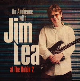 JIm Lea audience DVD