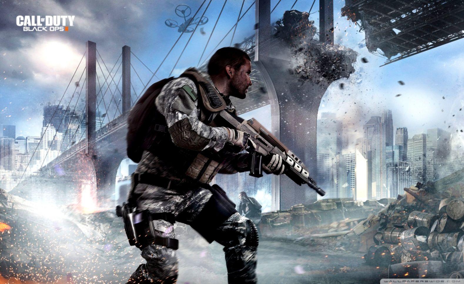 Download Call Of Duty Ultra Hd Wallpaper