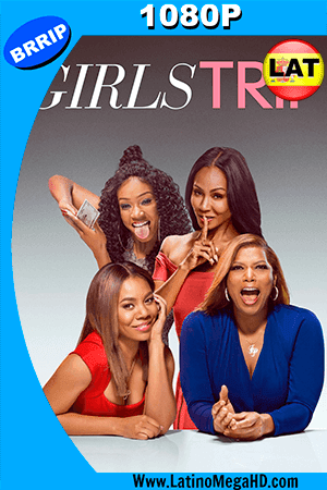Viaje De Chicas (2017) Latino HD 1080P ()
