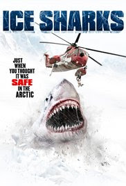 Ice Sharks (2016) Subtitle Indonesia