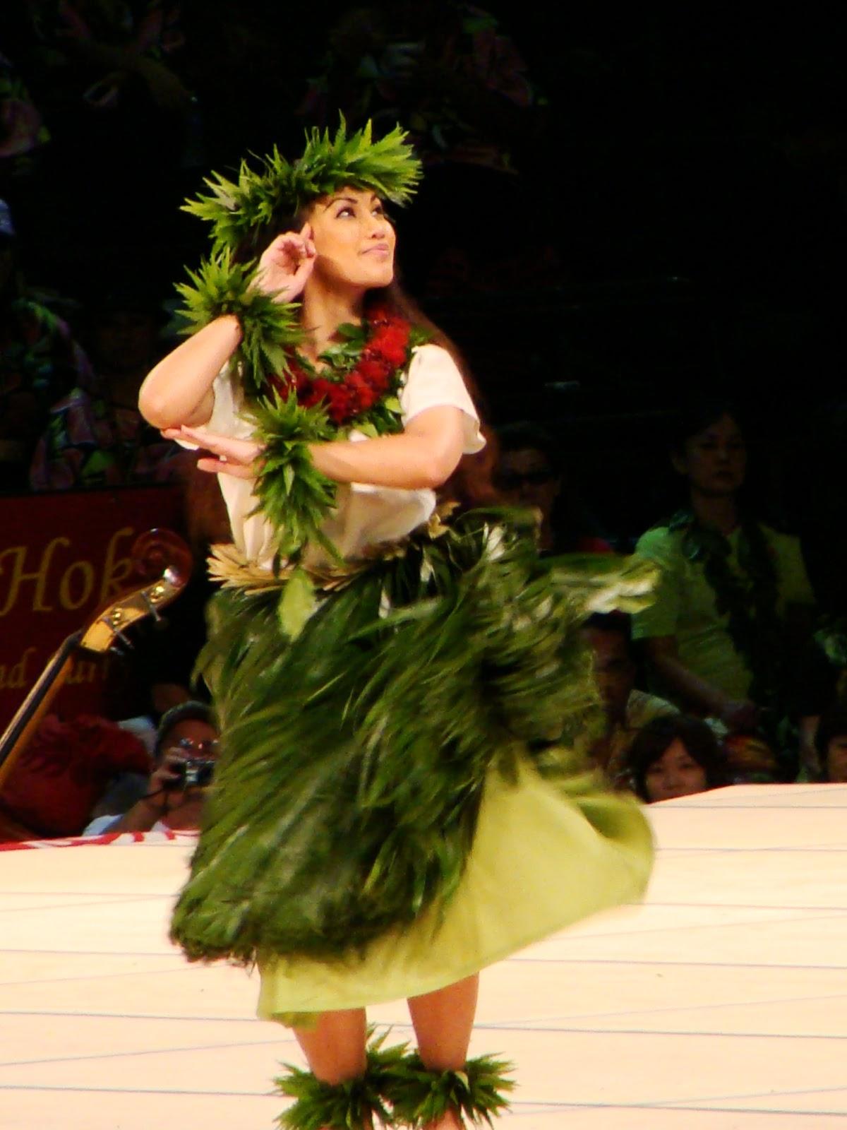 Reikoaloha Merrie Monarch Miss Aloha Hula 2012