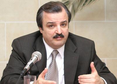 """محمد محدثين رئيس لجنة الشؤون الخارجية لـ """"المجلس الوطني للمقاومة الإيرانية"""
