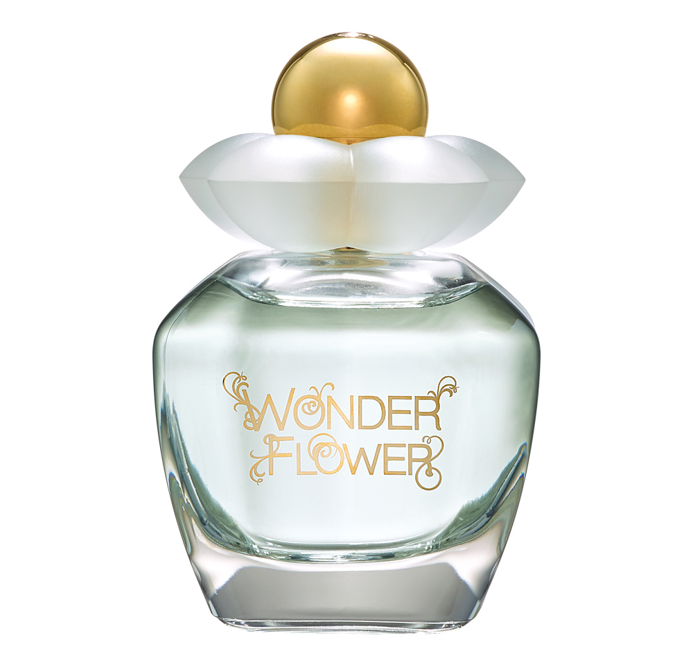 Eau de Toilette Wonderflower da Oriflame