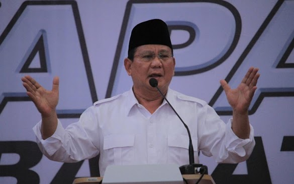 Fadli Zon: Sudah Waktunya Prabowo Keluar Sarang