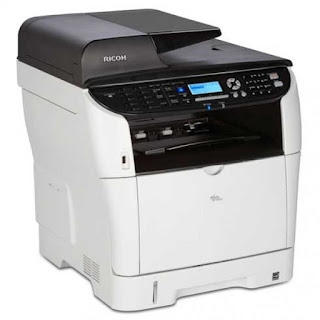 Ricoh Aficio SP 3510SF Driver Download