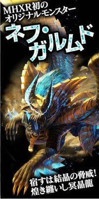 Monster Hunter Mod APK