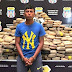 Traficante é preso no Tarumã com 400 quilos de droga vinda da Colômbia