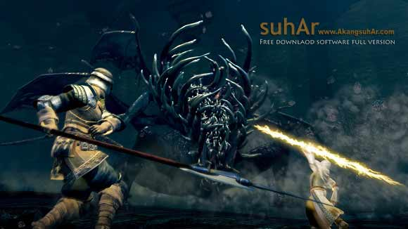 Gratis Download Dark Souls Remastered Full DLCs And Update Latest Version