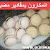 المكارون بمقادير مضبوطة - مطبخ ام وليد