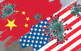 China - Amerika Serikat