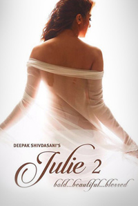 Julie 2 2017 Hindi 300mb Movie DVDScr Download 700MB