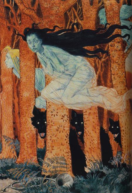Angels & Ghosts: Exploring Spirit Phenomena...