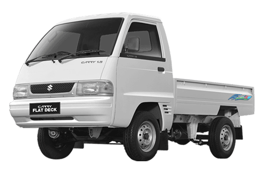 Harga Suzuki Carry