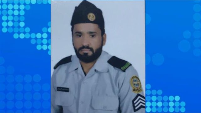 Saudi Arabia confirms soldier killed in Najran border region