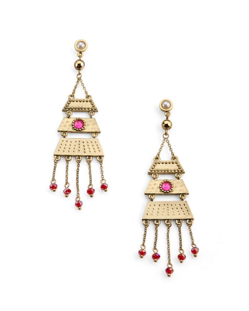 Jewels Mints Jewelmint Isis Earrings Product Review