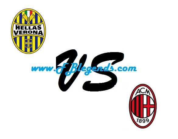 مشاهدة مباراة ميلان وهيلاس بث مباشر كأس إيطاليا بتاريخ 13-12-2017 يلا شوت ac milan vs hellas verona fc