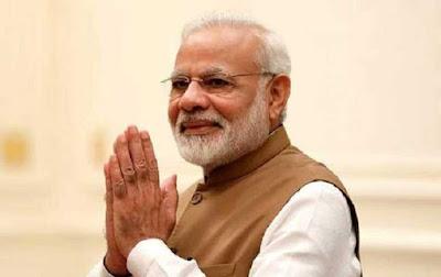 Modi: Most Popular Leader on Instagram
