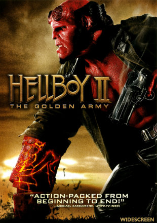 Hellboy II: The Golden Army 2008 Dual Audio In Hindi English 300mb Dvdscr Movie Download 700MB