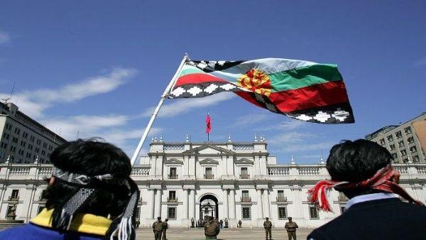 Denuncian a Argentina y Chile en La Haya por genocidio mapuche