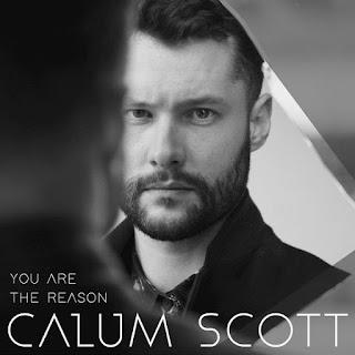 Calum Scott Lyrics - You Are The Reason