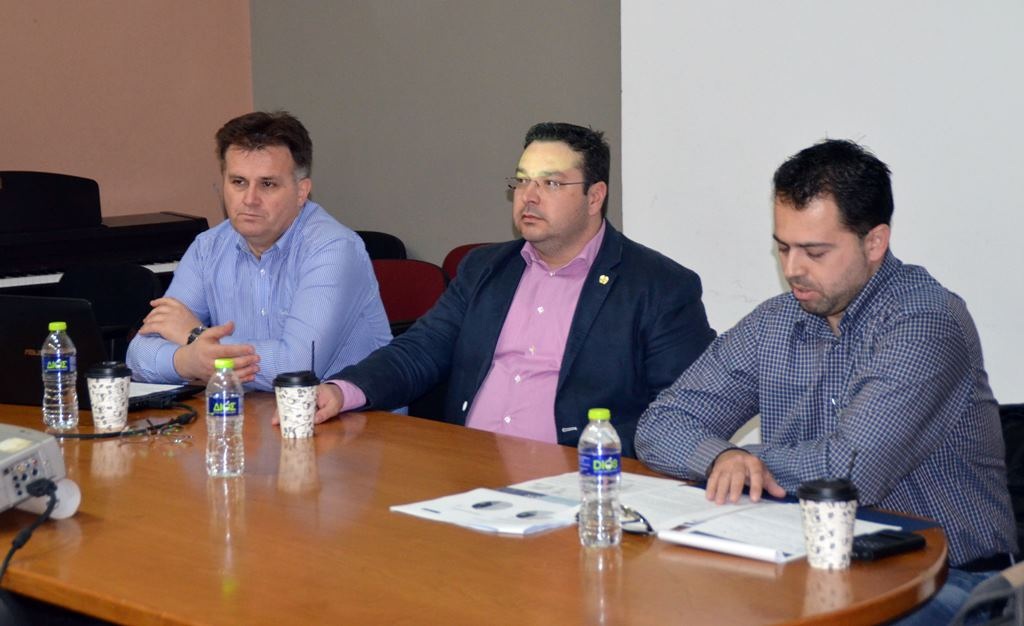 INTERNATIONAL POLICE ASSOCIATION REGION DRAMA: ΜΕ ΜΕΓΑΛΗ..
