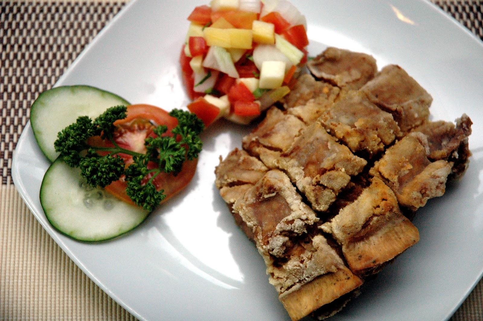Best Filipino Grill Foods