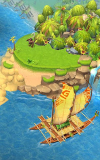 Download Game Moana Island Life Apk v2.5.327.78 Mod [Infinite Pearls/Shells] Terbaru