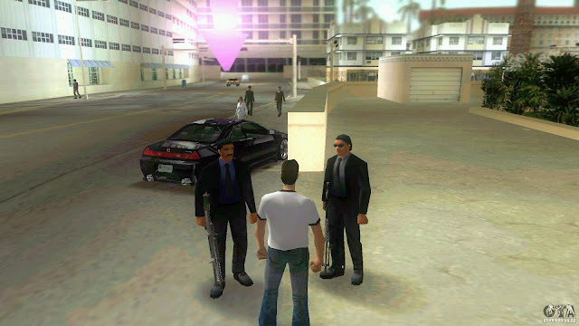Download Grand Theft Auto Vice City Bodyguard Full Version File