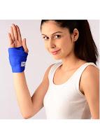 Vissco Neoprene Wrist Brace