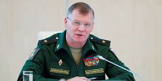 Russia warns US of retaliation against shelling Syrian troops